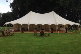 Four Seasons Marquees Ltd