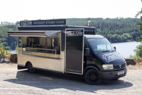 Kurbside Kitchen
