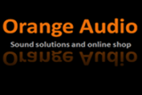 Orange Audio