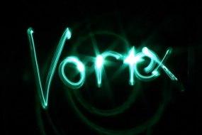 Vortex function band