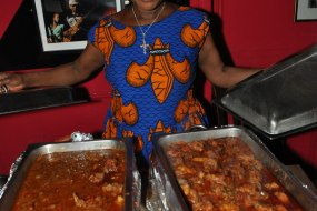 Mama Gifty's Kitchen