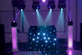 Jeremy Durrant Mobile DJ Hire