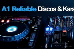 A1 Reliable Discotheques and Karaoke