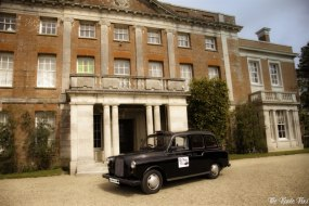 The Tipple Taxi at Tapely Hall