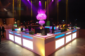 Mobile Events Bars