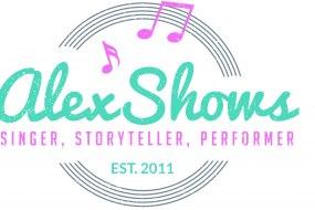 Alex Shows