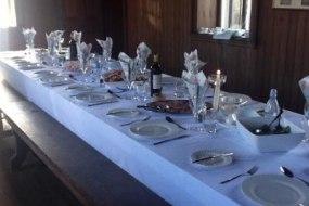 Alyson Nicholson Catering