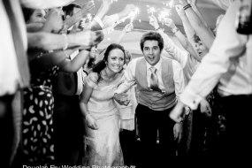 Douglas Fry Wedding Photography