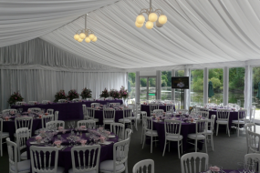 Attwoolls Marquee Hire