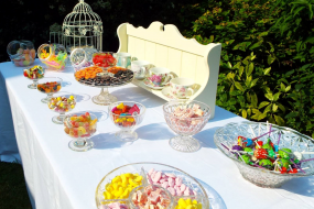 Sweet Table Hampshire