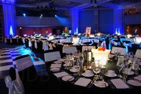 Gala Dinner - Full Room Dressing