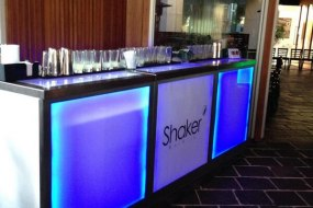 Shaker Events