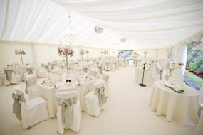 White Wedding Lewis Marquees