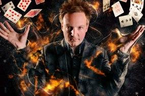 Graeme Shaw - Magician