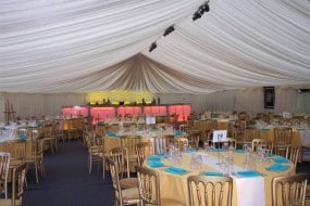 Big Top Marquees