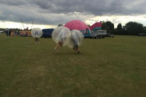 Birmingham Bumper Balls