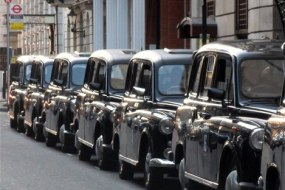 City of London Black Taxis Ltd