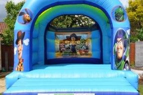 Halesowen Bouncy Castles Ltd