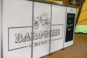 Barouche Bars Ltd