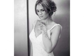 Bridal Henna Individually Styled