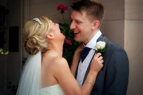 Rookery Hall Weddings
