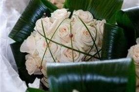 Bridesmaid Bouquet, Occasion Angel