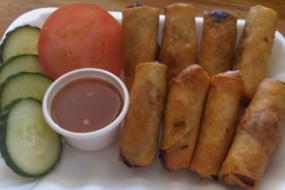 Chorchaba's Thai Cuisine