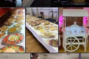 complete christening packages