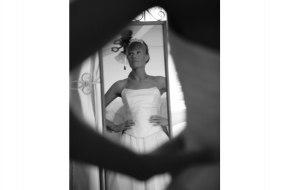 Bridal Preperation | Wedding Photography | Robert Tate Photography