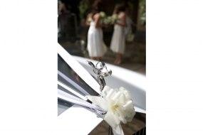 Wedding Car | Wedding Photography | Robert Tate Photography