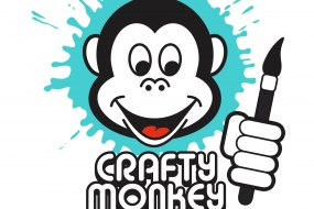 Crafty Monkey - Pottery Painting and so much more!