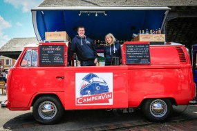 campervan bar