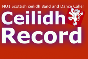 The Ceilidh Record