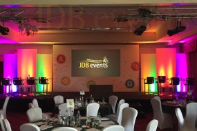 JDB Events Limited