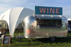 Mobile Bar Vin Van Voom