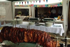 Cornish Hog Roasts