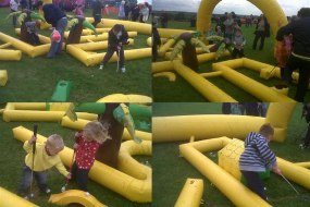 Yorkshire Dales Inflatables
