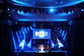Conferences & Awards Ceremonies