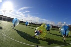 Gloucester Football Zorb