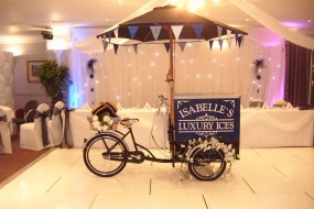 Isabelle's Luxury Ice's