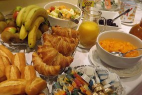 Breakfast meetings Catered for