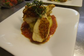 Event catering main courses ideas.......