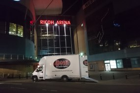 DNEL Ltd at work