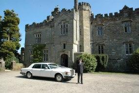 Taken at Wadhurst Castle