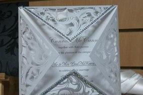 Handmade Wedding Stationery, Cookstown Wedding Stationery, Cookstown