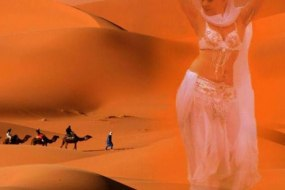 Belly Dance South