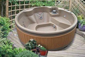 Diamond Hot Tub Hire