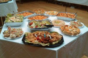 ECCS Catering Services