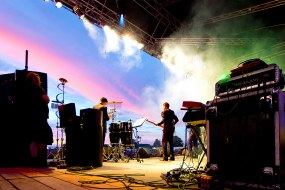 Eclipse Sound and Light