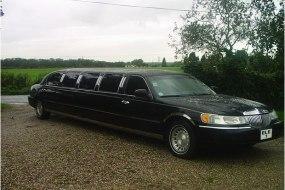 Elegance Limousines